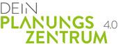 Logo Planungszentrum 4.0 | Burger Holzzentrum, Bäumenheim