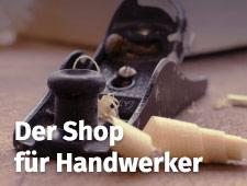 Online Shop Icon - Der Shop für Handwerker | Burger Holzzentrum, Bäumenheim