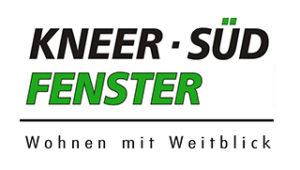 Logo Kneer-Süd Fenster | Burger Holzzentrum, Bäumenheim