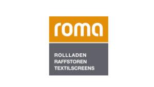 Logo Roma | Burger Holzzentrum, Bäumenheim