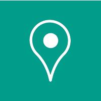 Anfahrt Icon App | Burger Holzzentrum, Bäumenheim