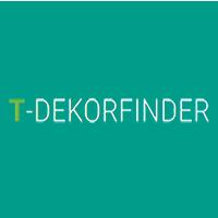 Dekorfinder Icon App