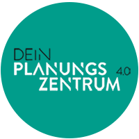 Plaungszentrum Icon App