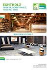Echtholz Katalog 2021