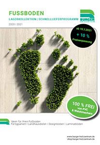 Fußboden Katalog | Burger Holzzentrum, Bäumenheim